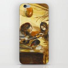 The Guitarists iPhone & iPod Skin