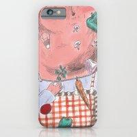 ϟ ϟ  iPhone 6 Slim Case