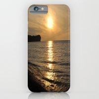 Hanford Bay, New York iPhone 6 Slim Case