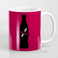 Cherry Cola Mug