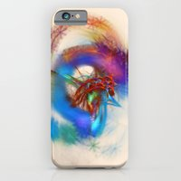 iPhone Cases featuring A Flame A Day - #22 by Freakie Beat