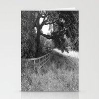 Like A Robert Frost Poem Stationery Cards