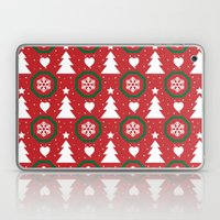 xmas Laptop & iPad Skin