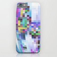Pixelation  iPhone 6 Slim Case