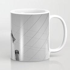Stacks & Lines Mug