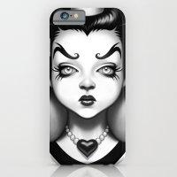 Snow White's Disenchantm… iPhone 6 Slim Case