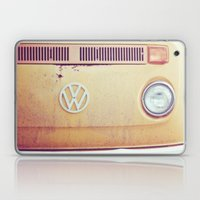vw Laptop & iPad Skin