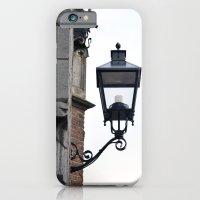 iPhone & iPod Case featuring Lantern by Marieken