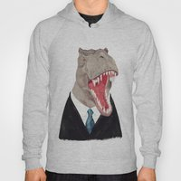 T. Rex - All Business Hoody