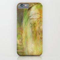 Buddha Illustration iPhone 6 Slim Case