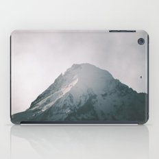 Mount Hood IX iPad Case