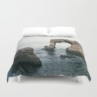 Pirate's Cove Duvet Cover