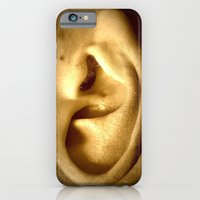 iPhone & iPod Case featuring hear me out by Misha Dontsov