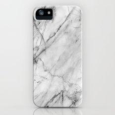 Marble iPhone (5, 5s) Slim Case