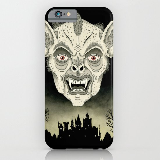 The Undead iPhone & iPod Case