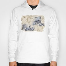 Dreaming Projects Hoody