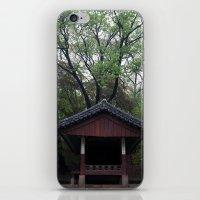 Secret Garden 23 iPhone & iPod Skin