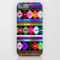 Mexicali #2 iPhone 6 Slim Case