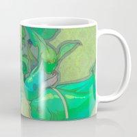 Pet Fish Mug
