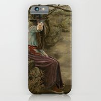 iPhone & iPod Case featuring Back Off by Karen Herman Jacquez