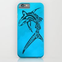 Sharked iPhone 6 Slim Case