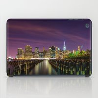 Formerly home sweet home iPad Case