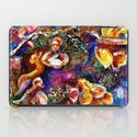 Fearless Compassion iPad Case