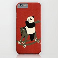 Keep Rolling iPhone 6s Slim Case