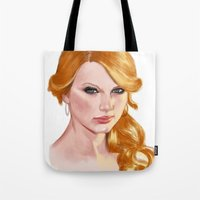 idol Tote Bag