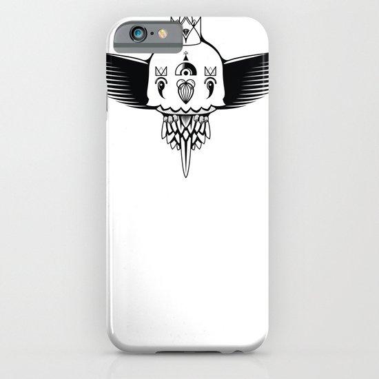 P-john iPhone & iPod Case
