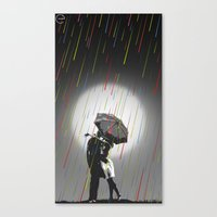 This Could Be Us... Canvas Print