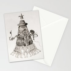 Coneman Stationery Cards