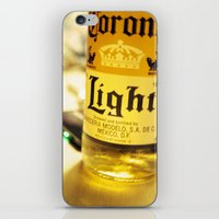 Time to Relax iPhone & iPod Skin