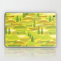 Italian Countryside Laptop & iPad Skin