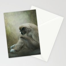 In my own world... Stationery Cards