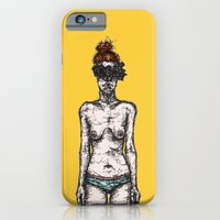 Tumor Face iPhone 6 Slim Case