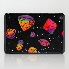 DIAMONDS IN THE SKY iPad Case