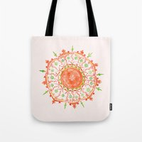 How Strange It Is To Be … Tote Bag