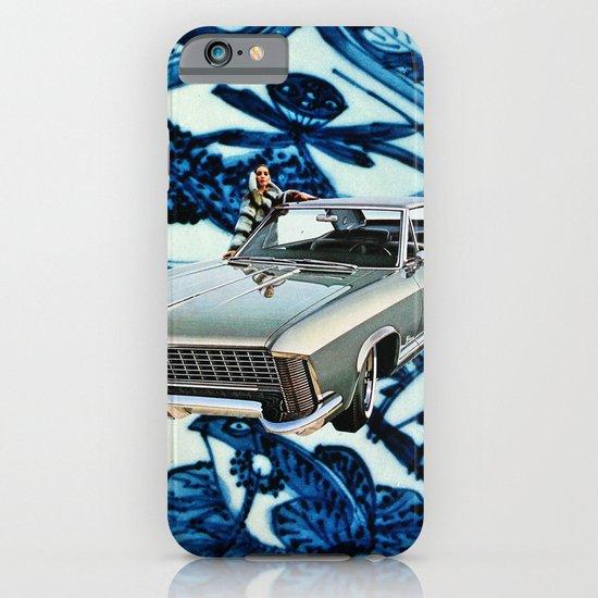 Pimp My China iPhone & iPod Case