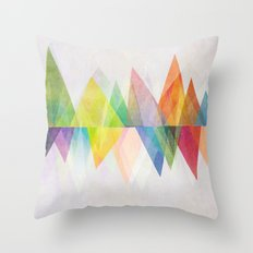 Graphic 37 Throw Pillow
