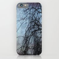 iPhone & iPod Case featuring Stream by Treelogy