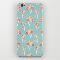 Anemone Flowers :: Sea M… iPhone & iPod Skin