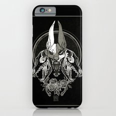 Malediction iPhone 6 Slim Case