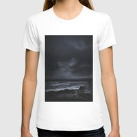 snow T-shirts featuring I´m fading by HappyMelvin