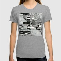 PD3: GCSD59 Womens Fitted Tee Tri-Grey SMALL