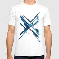 T-shirt featuring Geometric - Collage Love by ErDavid