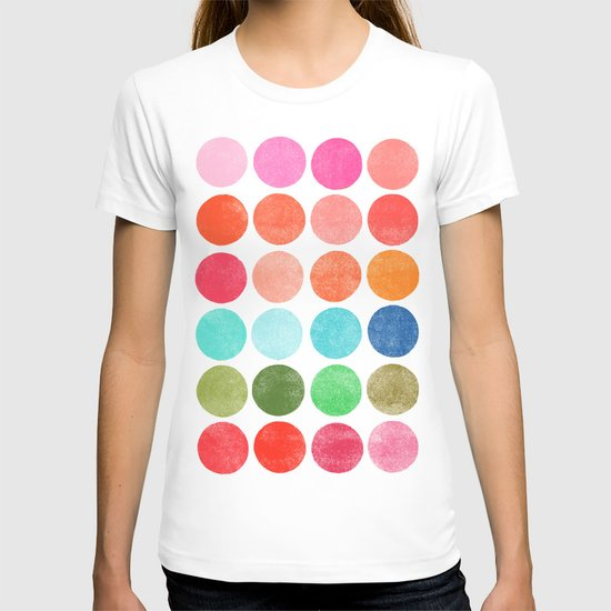 colorplay 5 T-shirt