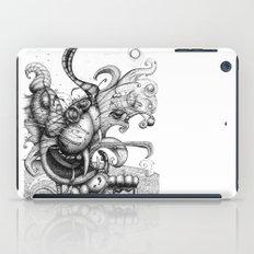 Cat Scratch Fever iPad Case