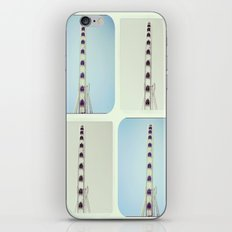 Seattle Dreaming iPhone & iPod Skin