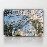 glasshouse Laptop & iPad Skin